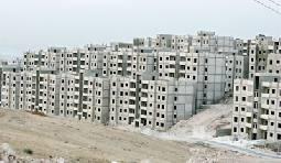 """المجلس الاقتصادي والاجتماعي يوصي بإعادة النظر في النظام التمويلي لـ""""سكن كريم"""""""