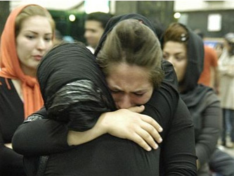 7 بهائيين يواجهون الإعدام في إيران ولندن تحتج