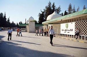 توجه لوضع تصنيف التخصصات في الجامعات الأردنية