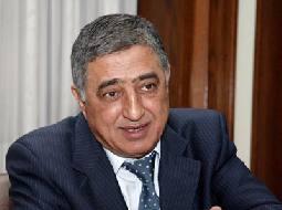 حمزة حداد يدعو لتقسيم الأردن لدائرة انتخابية واحدة أو ثلاث دوائر