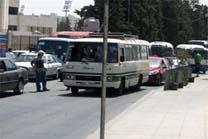 رفع أجور النقل العام قبل نهاية الشهر الحالي