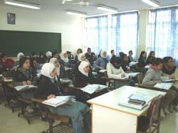 827 مخالفة بحق طلبة الثانوية وإحالة 7 للقضاء لانتحال الشخصية
