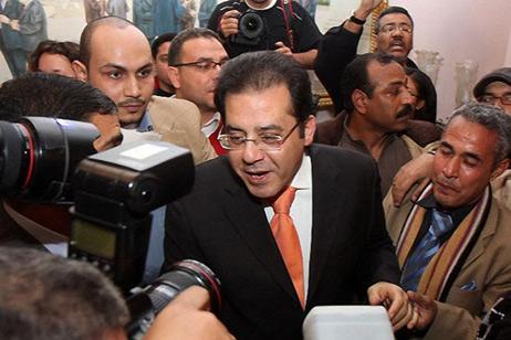 ينال الحرية.. لأسباب صحية! .. مراقبون ربطوا إطلاق سراح نور بزيارة مبارك المرتقبة لواشنطن