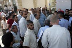 ترجيح إعلان موعد توزيع الدفعة الثالثة من «أموال البورصات» نهاية الشهر الحالي