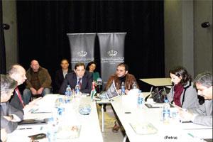 الرفاعي : الانتخابات النيابية في الربع الأخير من العام الحالي