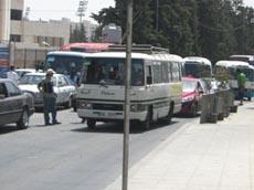 النقل العام تقرر رفع أجور النقل العام بنسبة10 بالمئة