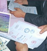 توقيف مسؤول في «المياه» لعدم قانونية شهادته الجامعية