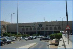 إنهاء ملف الطائرات العراقية في مطار الملكة علياء قبل نهاية الشهر المقبل