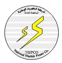 اطفاءات كهربائية خلال الأيام المقبلة بسبب انهيار بعض أبراج الشبكة