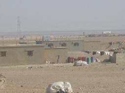تجمُّعات سكانية في هاشمية معان تفتقر للمياه والإنارة منذ 7 أعوام