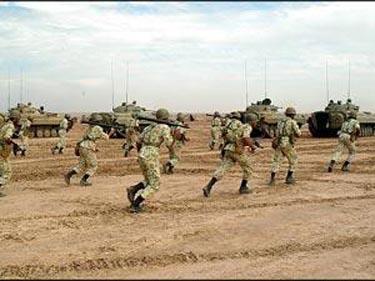 اعتبروها تهديدا لأمنهم..مناورات الجيش المصري في عمق سيناء تثير هلع الإسرائيليين