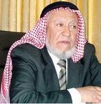 حمزة منصور : المعلومات الخاصة بتأجيل رفع دعوى ضد قادة إسرائيل ''حبيسة'' لدى المجالي